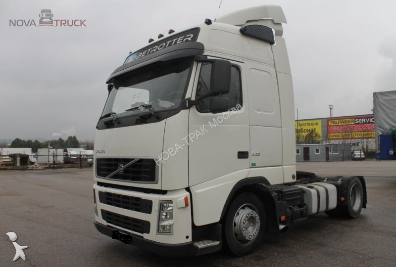 tracteur volvo standard fh 42t b occasion n 1514334. Black Bedroom Furniture Sets. Home Design Ideas