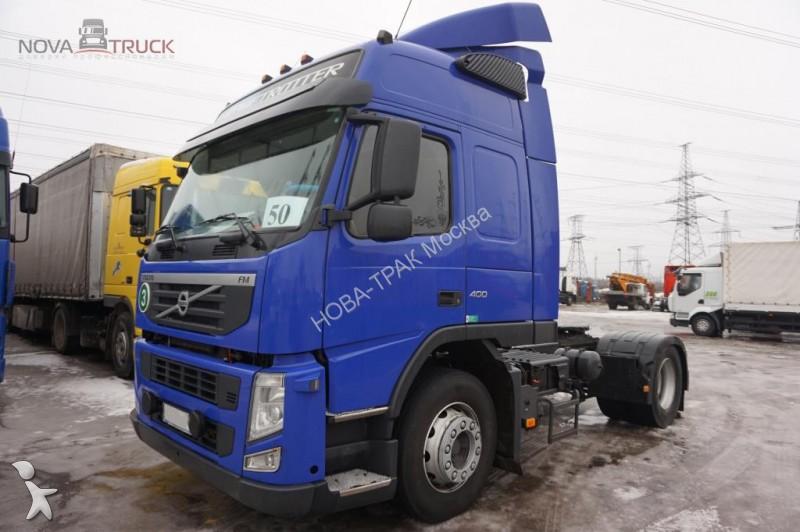 tracteur volvo standard fm truck 4x2 occasion n 1514394. Black Bedroom Furniture Sets. Home Design Ideas