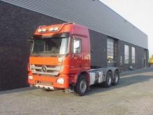 trattore ribassato Mercedes