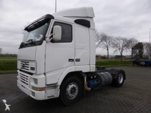 cabeza tractora Volvo FH 12.380 MANUAL LOW ROOF