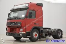 tracteur Volvo FM 12.380 GLOBE Man.gearbox