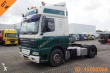 DAF CF 85.380 Spacecab tractor unit