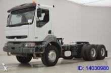 tracteur Renault Kerax 370 DCI - 6 X 4