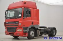 DAF CF 85.430 Spacecab tractor unit