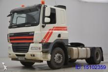 DAF CF 85.360 tractor unit