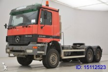 tracteur Mercedes Actros 3340 AS