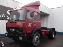 tracteur Iveco Turbostar 190-36 Spring Suspension