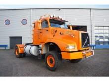 cabeza tractora Volvo NL10-320 4x4 hydraulics