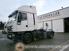 tracteur Iveco Cursor 430