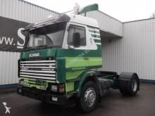 tracteur Scania R 143M 450 - V8 Topline