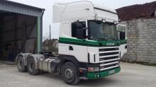 tracteur Scania T 144