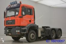 tracteur MAN TGA 33.433 M - 6 X 4