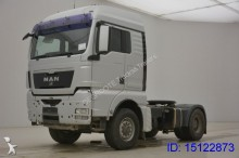 cabeza tractora MAN TGX 18.480 XL - 4 X 4