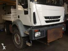 trattore Iveco 100E18K MONOTRACCIA