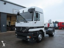 Mercedes Actros 1835 (BIG AXLE) tractor unit