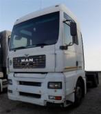 tracteur MAN TGA 18.413