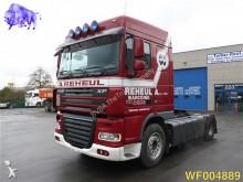 DAF XF 105 410 Euro 5 tractor unit