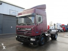 DAF 95 ATI 360 Space Cab tractor unit