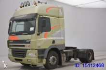 DAF CF 85.430 tractor unit