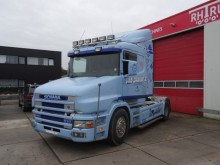 Scania T144-530 tractor unit