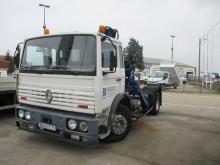 tracteur Renault Midlum