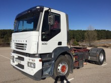 Iveco Stralis AD 440 S 40 TP tractor unit