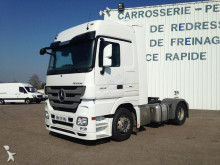 Mercedes Actros 1844 Megaspace Euro 5 tractor unit