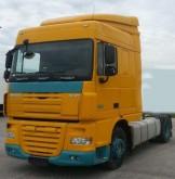 cap tractor DAF XF105 410