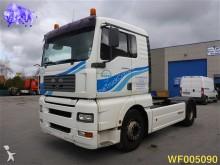 trattore MAN TGA 410 Euro 3