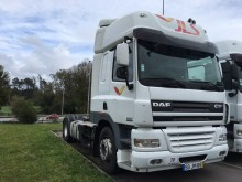 tractor DAF CF85 460