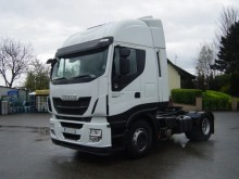 trattore Iveco Stralis 460 eev