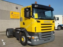 tracteur Scania R 420 4X2
