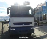 cabeza tractora Renault Premium 400