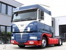 tracteur convoi exceptionnel DAF