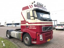 Volvo FH 13 400 lease vanaf 386 pmd tractor unit