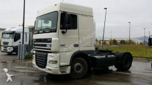 tracteur DAF XF 105.460 SSC