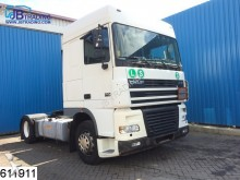 trattore DAF XF 95 430 Manual, Airco