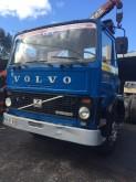 tracteur Volvo F7