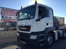 trattore MAN TGS 33.440