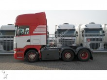 trattore Scania R 380 6X2 TOPLINE
