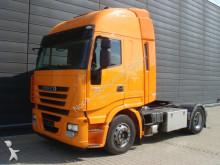 Iveco Stralis AS440S42 T/P EEV Schalter (Klima ZV) tractor unit