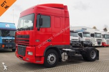 DAF XF 95.380 Spacecab tractor unit