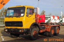 trattore Mercedes NG 2632