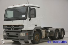 trattore Mercedes Actros 2641S - 6X4