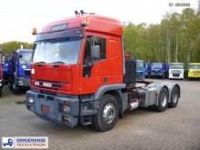 tracteur Iveco MP720E47 6X4 torque converter / 180000kg