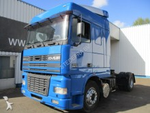 tracteur DAF XF 95 530 ,Airco, Intarder, Euro 2