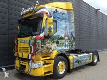 trattore Renault Premium 460T EEV ADR RETARDER HYDRAULIK (Klima)