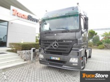 trattore Mercedes MK ACTROS 1841 LS