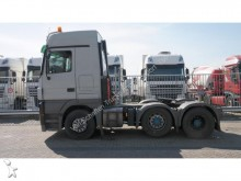 trattore Mercedes Actros 2544 6X2 ADR