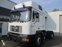 trattore MAN F 19-414 2000 , 4X2